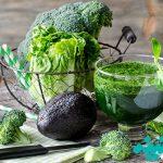 قدرت ترکیب مواد غذایی برای کاهش وزن!