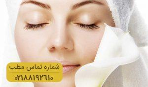 روش های مراقبت از پوست