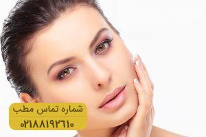 راهکارهای موثر و سریع برای چاق کردن صورت