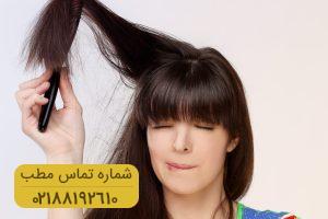 ترفندهای موثر در افزایش کیفیت موها