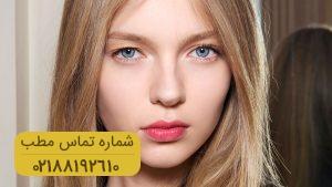 درمان لاغری چهره با ماساژ با روغن های طبیعی