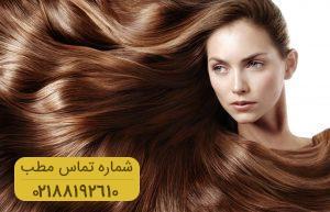چگونه باید در فصل سرما از موها مراقبت کنیم؟