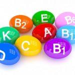بهترین ویتامین ها و خوراکی ها برای رفع خستگی