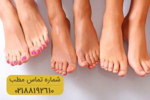 ارتباط میان بیماری آرتریت پسوریاتیک و درد آشیل پا