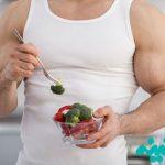 ۳ نکته برای عضلهسازی با یک رژیم غذایی وگان