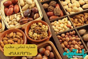 ۱۰ مورد از سیرکنندهترین مواد غذایی برای آنهایی که رژیم دارند!
