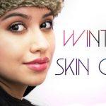 آبرسانی به پوست در فصول سرد سال