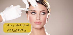 مرگ سلولهای مغزی به دلیل جراحی زیبایی