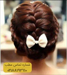 کدام مدل مو برای شما مناسب است (۲)
